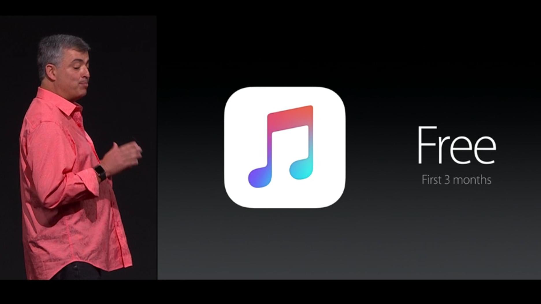 Come Apple Music ha rovinato la musica sul mio iPhone